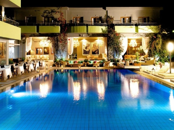 La Piscine Art Hotel, Philian Hotels and Resorts